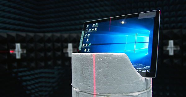 Exclusive: Inside Microsoft's secret Surface testing labs