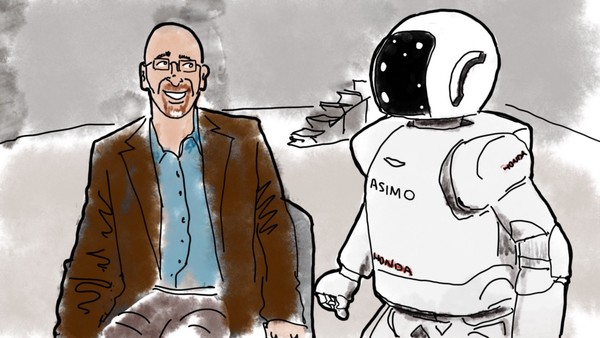 Say Hello to Our Disappointing Robot Future – Lance Ulanoff – Medium