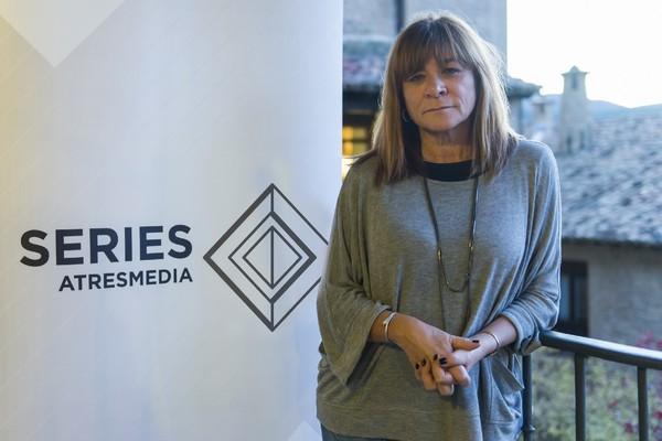 """Sonia Martínez: """"'Fariña' ha llegado en una era de revolución audiovisual"""""""