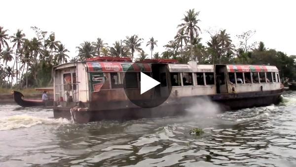 Lishtot's TestDrop in South India - YouTube