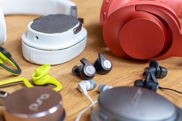 The Best Headphones for 2018