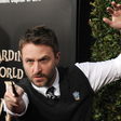 Chris Hardwick and Why Geek Culture Can't Shake Its Misogyny