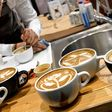 Drinking coffee could help you live longer, study says | CNBC