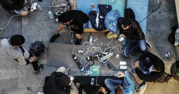 Europe is using smartphone data as a weapon to deport refugees