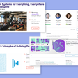 Eight Things You Need To Know About Design Systems