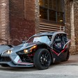 The Nonsense-y Polaris Slingshot Is the Future of Driving