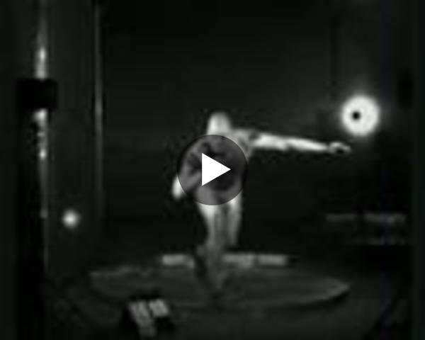Differenzielles Training Kugelstossen - Peter Valentiner - YouTube
