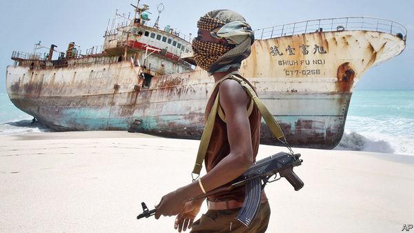 Unterhändler haben eine neue Taktik, um Geiseln von Piraten freizubekommen – und sie rettet vielen Menschen das Leben