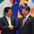 Japan's China Deals Are Pure Pragmatism – Foreign Policy