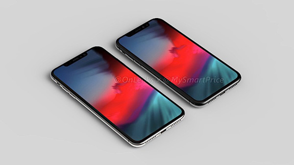 Latest 2018 iPhone leak brings bad news for Samsung – BGR