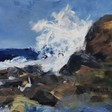 Canadian Contemporary Artist Terrill Welch | Landscapes and more by impressionist painter Terrill Welch