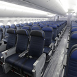 FAA To Passengers: Not Our Job To Regulate Seat Size, Legroom On Planes : NPR