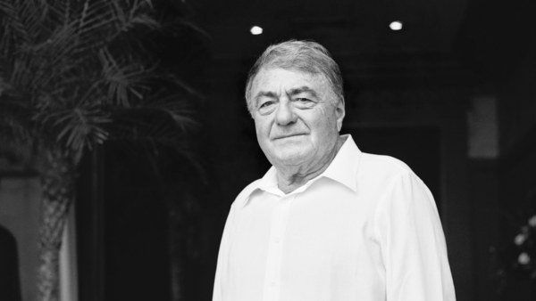 "Claude Lanzmann, Changed the History of Filmmaking with ""Shoah,"" Has Died 