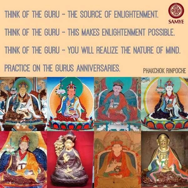 Kyabgön Phakchok Rinpoche added 2 new... - Kyabgön Phakchok Rinpoche | Facebook