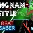 Beat Saber - GANGNAM STYLE