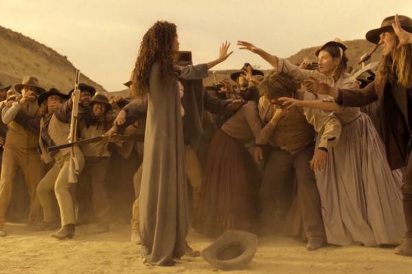 Todas las muertes de la 2ª temporada de 'Westworld', por Maria Santonja