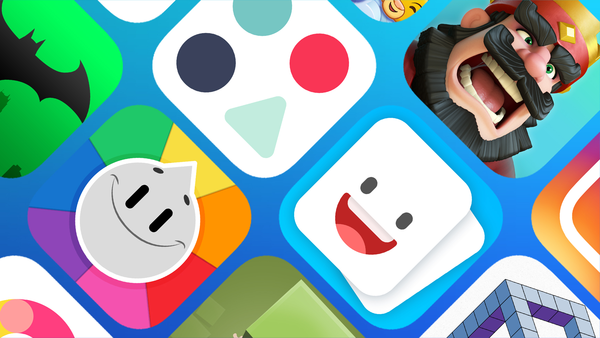 De App Store is (bijna) jarig: wereldwijde impact 🎉