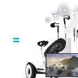 Alles wat je van Xiaomi op AliExpress koopt voor de prijs van één iPhone X