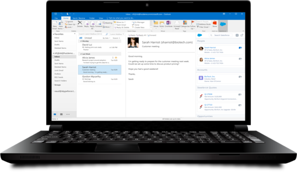 Microsoft Outlook to Release Highly Anticipated Dark Mode | Fortune