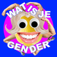 Stippenlift - Wat Is Je Gender