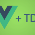 Stubbing Vue Components in Vue Test Utils