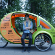Self-driving bikes
