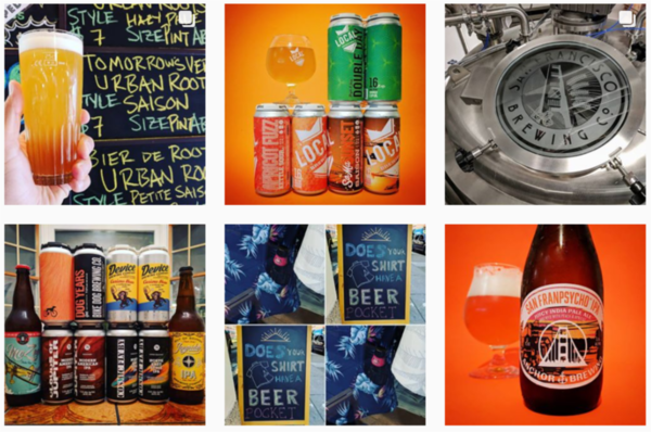 Follow @beer47 on Instagram