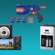 Top 5 nieuwe gadgets uit de Action, Lidl en Aldi folder: week 28