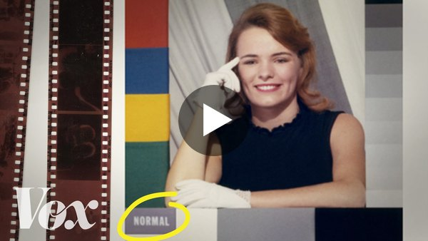 Color film was built for white people. Here's what it did to dark skin. - YouTube