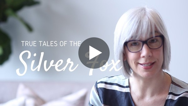 True Tales of the Silver Fox - YouTube