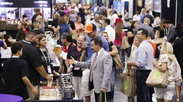 Food expo will pick top items. Walnut butter from Hughson? Plum sauce from Patterson? | The Modesto Bee