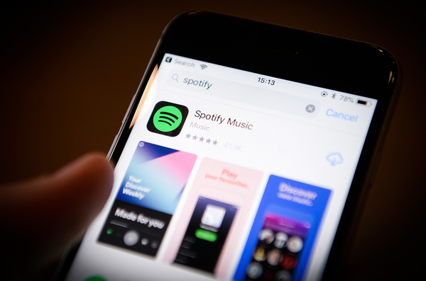 Aggressive Content Bundling Might Be Spotify's Only Chance of Competing With Apple, Amazon