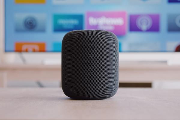 Apple HomePod beleeft belabberd 2018 (en de komende jaren ook)