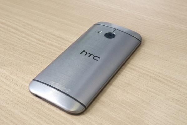 Blockchain na nowym smartfonie HTC już w 2018 roku