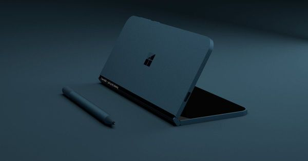 Microsoft Details Secret 'Pocketable' Surface Device in Leaked Email