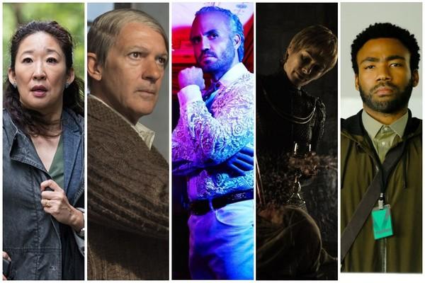 Las grandes tendencias de las nominaciones a los Emmy 2018