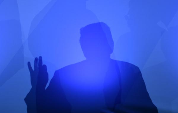 De schaduw van president Trump bij de NAVO