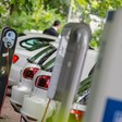 Electric car charge points with every new home among plans in major transport overhaul | PoliticsHome.com