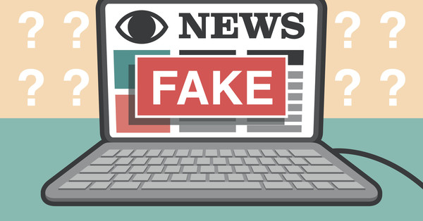 Facebook Isn't Ready To Handle Fake News