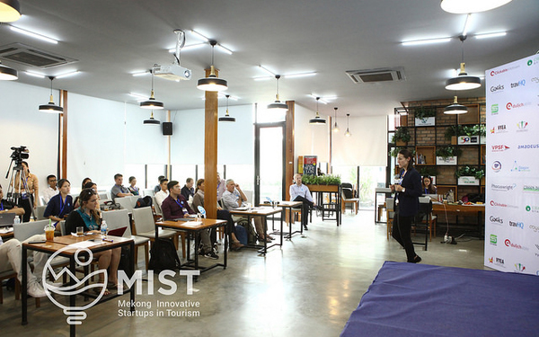 Mekong programme selects 10 tourism startups for accelerator