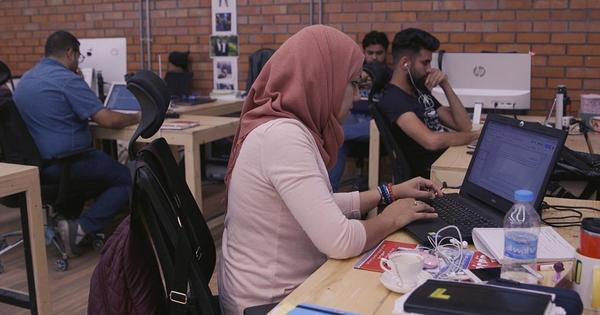 Is Baghdad becoming a new hotspot for young entrepreneurs? | Africanews