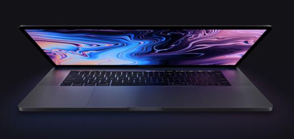 """Nový MacBook Pro 15"""""""