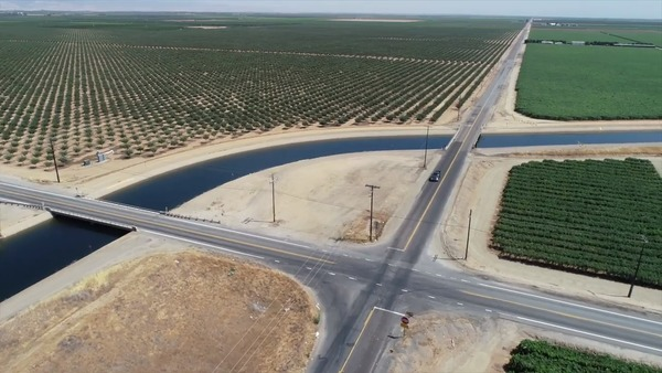 Sinking Central Valley canal could be costly to Californians | The Fresno Bee