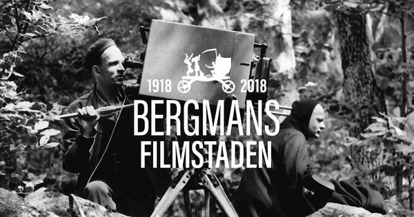Bergmans Filmstaden 1918 – 2018