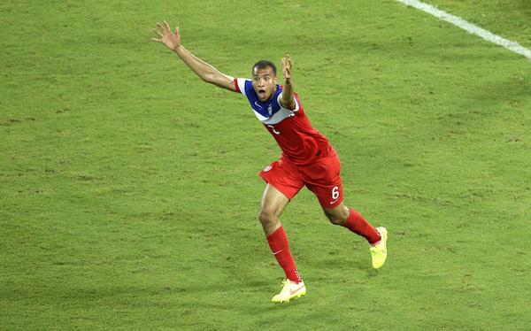 Hier erklärt ein Sportredakteur der New York Times, wie ihre WM-Berichterstattung funktionierte