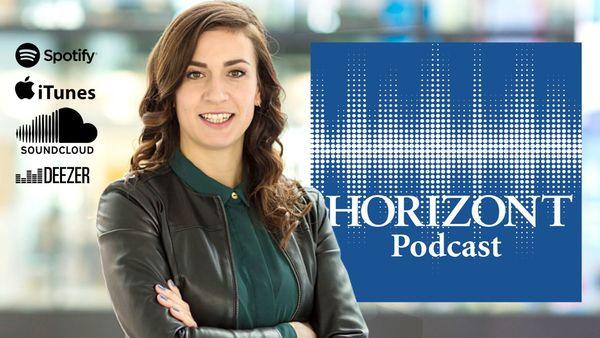 HORIZONT Podcast: Microsoft-Managerin Lena Rogl über den Nutzen von Corporate Influencern