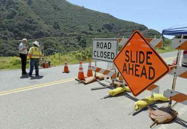Pacific Coast Highway reopens next Friday morning