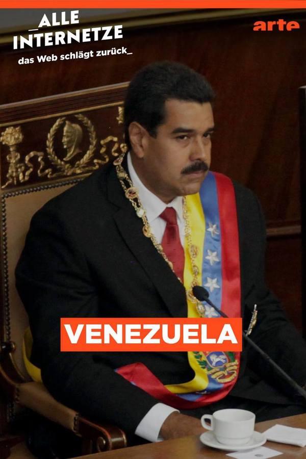 Wie eine Satirewebsite in Venezuela zum Postillon des Widerstands geworden ist