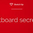 😇Artboard secrets for SketchApp