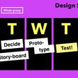 The Design Sprint 2.0